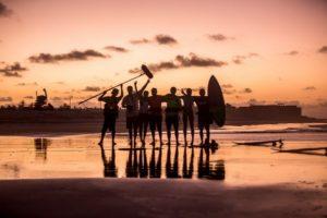 Kitesurfistas fazem expedição de 600km no Nordeste brasileiro