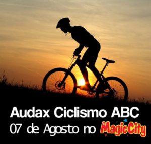 Magic City recebe prova de ciclismo de longa distância