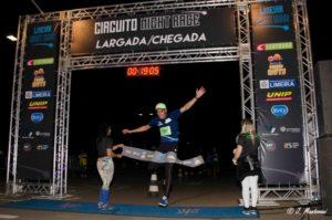 Sorocaba terá corrida noturna dia 3 de setembro