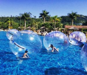 Magic City terá atrações especiais na Semana da Criança