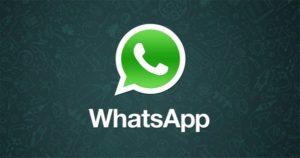 WhatsApp irá permitir serviço de publicidade dentro do app