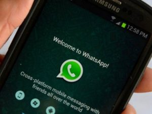 WhatsApp terá chamadas de vídeo para Android, iPhone e Windows