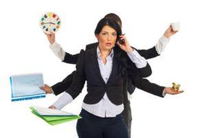 Metas excessivas podem ser a causa da depressão no mundo corporativo