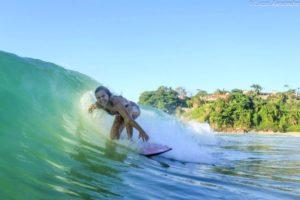 Surfista Jessica Bianca disputará os Jogos Cariocas de Verão