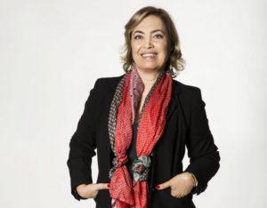 Viviane Narducci destaca a importância da autoimagem no ambiente digital