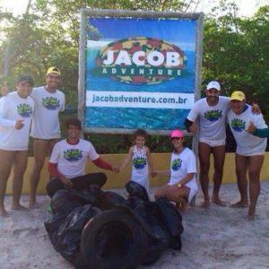 Eco Jet será realizado domingo em Barra de Jacuípe, na Bahia