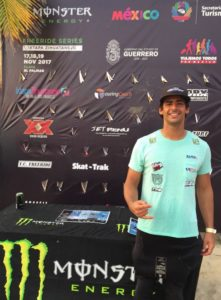 2017 bruno jacob monster energy credito Bteam Productions