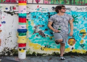 Empreendedores apresentam novidades em moda surf e praia no Mixtura Criativa