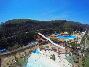 Mundial de surf em Maresias (SP) apresentará banheiro do futuro