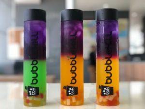 Bubblekill lança nova bebida de líquido bifásico