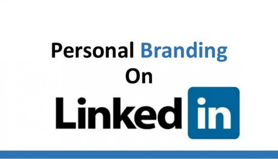 personal-branding-on-linkedin bendita imagem