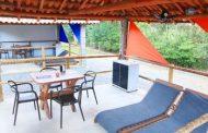 Magic City inaugura o espaço Cabana Premium para visitantes que desejam espaço privativo