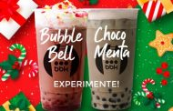 Bubblekill apresenta sabores especiais de Natal