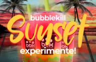 Bubblekill lança novidades para o verão