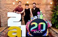 2a1 cenografia apresenta as novidades para 2019 em festa de comemoração aos 20 anos da empresa