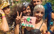 Startup apresenta solução para os blocos de carnaval