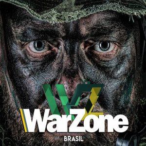 Warzone Brasil