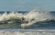 Bruno Jacob no Mundial de Motosurf Freeride2019
