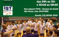 Seleção Brasileira Masculina de Voleibol de Surdos faz seletiva em SP