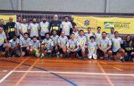Seleção Brasileira de Voleibol de Surdos prepara novas seletivas em São Paulo