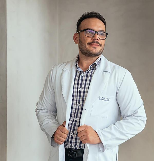 Dr. Aldo Grisi chega à Bahia com chip da beleza em agosto