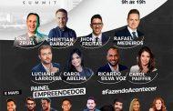 Empreendedores mais inovadores do país participam de evento em Recife