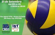 Última seletiva da Seleção Brasileira Masculina de Vôlei de Surdos acontece em São Paulo