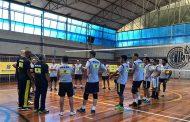 Seleção Brasileira Masculina de Vôlei de Surdos anuncia nomes dos atletas que participarão do treino oficial
