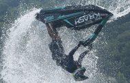 Bruno Jacob garante pódio na segunda etapa do mundial de Motosurf Freeride