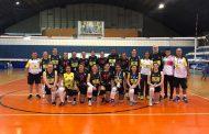 Seleção Brasileira feminina de vôlei de surdos perde para México no segundo jogo do Panamericano