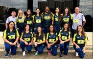Panamericano de Vôlei de Surdos feminino começa nesta terça-feira (26), em Brasília