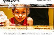 Movimento Happiness lança projeto social Semeando em Heliópolis