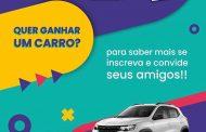 Mobiauto lança Game e oferece carro 0KM como prêmio