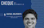 Podcast ensina empreendedores a captar o primeiro cheque de investimento anjo
