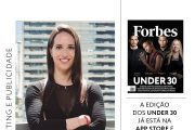 CEO da Chiligum é eleita nova Under 30 pela Revista Forbes na categoria Marketing e Publicidade