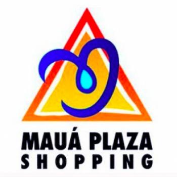 logo do Mauá Plaza Shopping