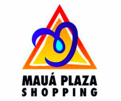 logo do Mauá Plaza Shopping