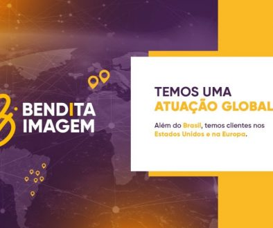 assessoria de imprensa global